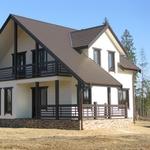 Производство и строительство каркасных домов. Светлогорск