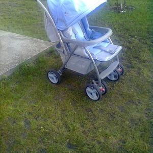 летняя коляска для ребят 0, 5-5 лет