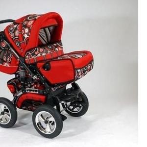 Детская коляска matrix-P.P.H.riko (от0 до 3 лет)