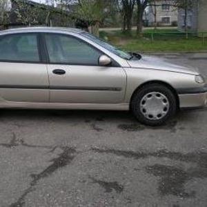 Продам автомобиль Рено Лагуна  1999