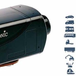 Автономные отопители салона Эберспехер Airtronic для любого авто