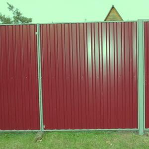 Ворота в Светлогорск под заказ: гаражные,  откатные,    распашные