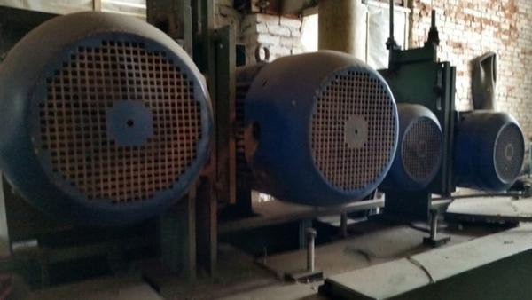 Фрезерно пильный станок Термит 150Е-6 3
