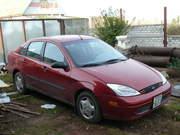 Продам автомобиль Форд фокус