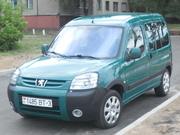 Продам автомобиль Peugeot Partner