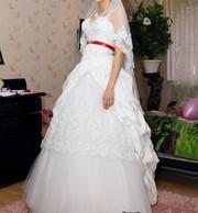 свадебное платье реальному покупателю торг